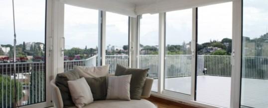 las mejores ventanas y puertas correderas de aluminio