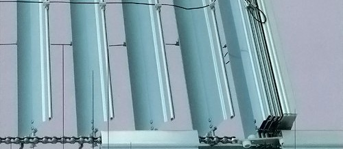 Sistemas de Protección Solar Griesser