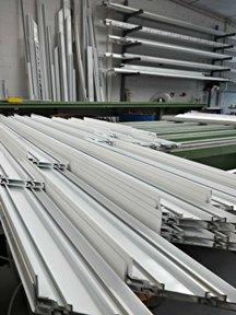 aluminio taller de aïlla