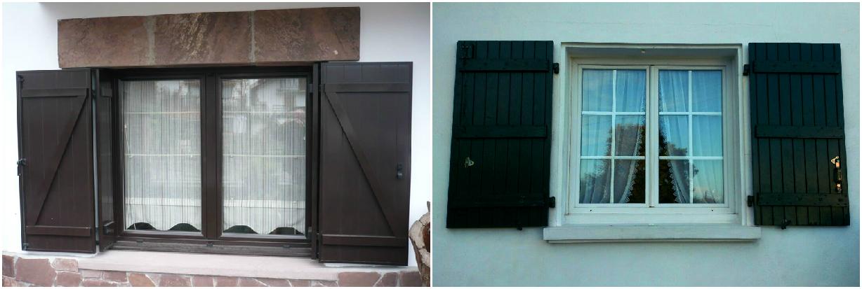 ejemplos porticón exterior de finstral