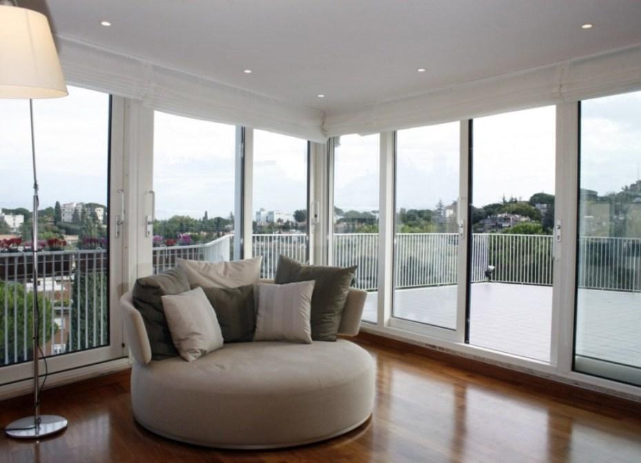 Las mejores ventanas y puertas correderas de aluminio - Finestre a scrigno ...