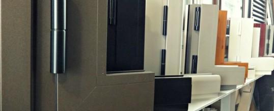 El día a día de Ailla: el Taller de aluminio de calidad
