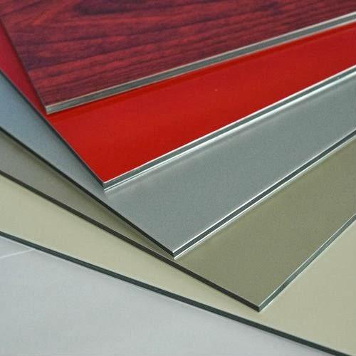 Los tipos de acabados del aluminio seg n textura y el color for Colores ventanas aluminio lacado