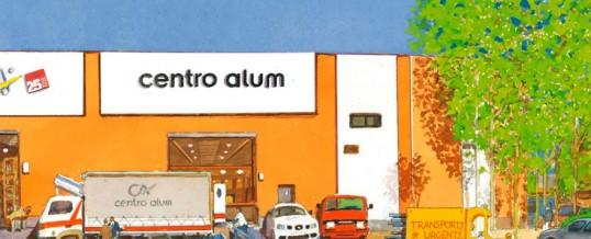 Sistema Renova de Centro Alum & Ailla