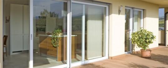 Sistema LIGNATEC 200: madera, alumino y pvc integrado en una misma ventana